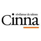 logo cinna site