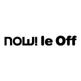 logo now le off