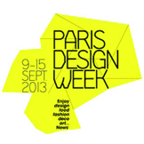 logo parisdesignweek