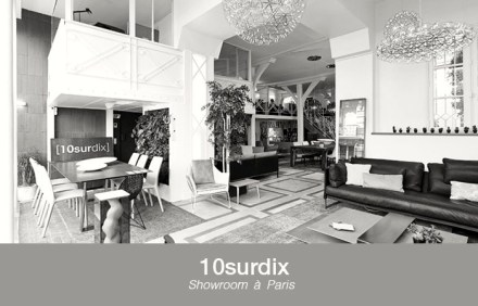 showroom 10surdix
